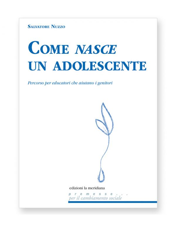Come nasce un adolescente