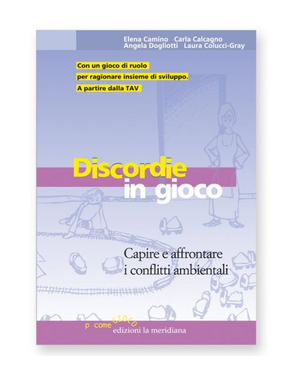 Discordie in gioco
