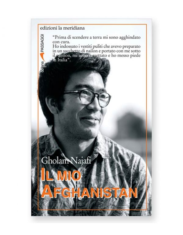 Il mio Afghanistan