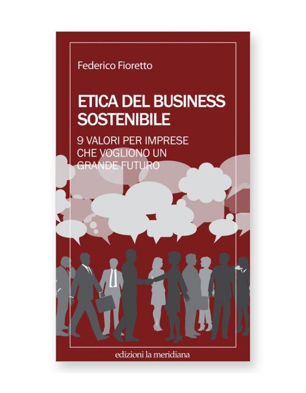 Etica del business sostenibile