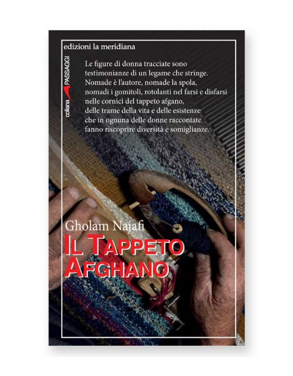 Il tappeto afghano