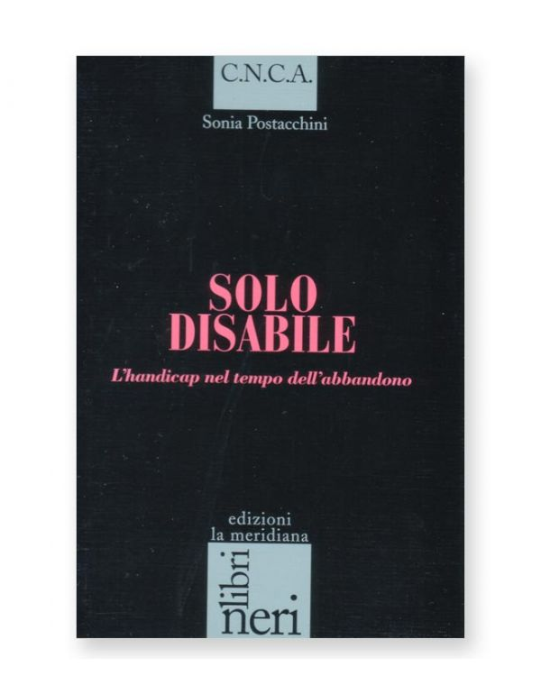 Solo disabile